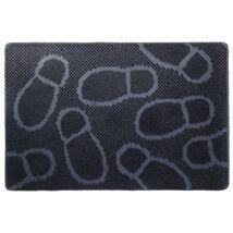 Kültéri lábtörlő tüskés gumi 60x40 cm