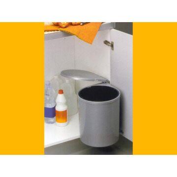 ART 270 hulladékgyűjtő szürke