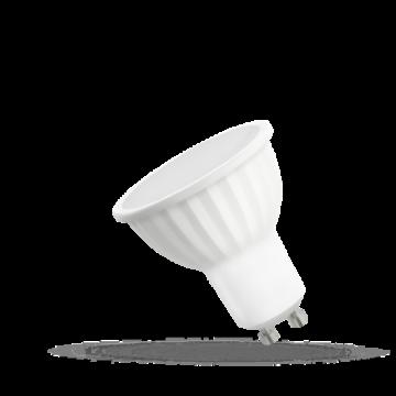 LED izzó GU10 10W 690lm meleg fehér