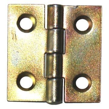 Csuklópánt erősített 22-25 mm