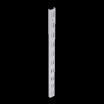ES kétsoros falisín 96 cm fehér