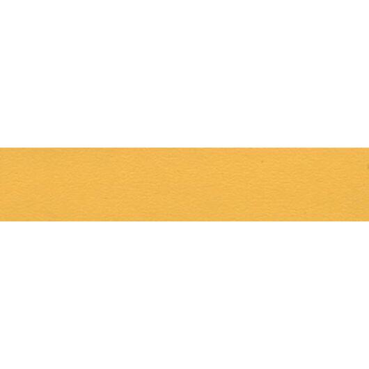 Sárga gyöngy ragasztózott élfólia