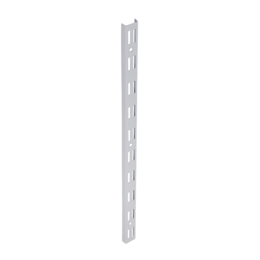 ES kétsoros falisín 192 cm fehér