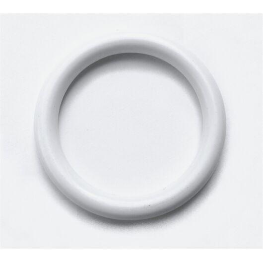 Függönykarika műanyag d=30/45 mm