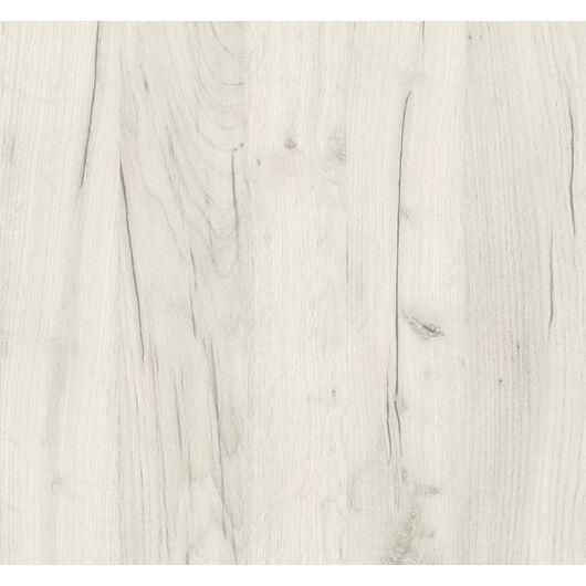 K001 Fehér kézműves tölgy hátfallemez