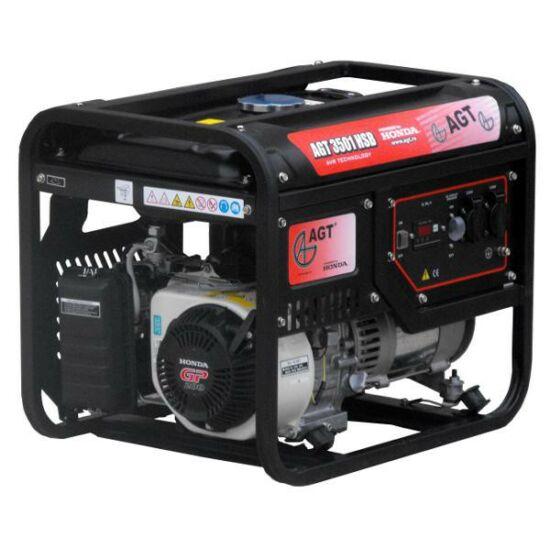 AGT 3501 HSB TTL GP áramfejlesztő