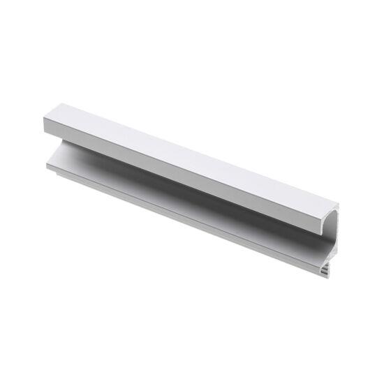 Alumínium fogantyú C profil