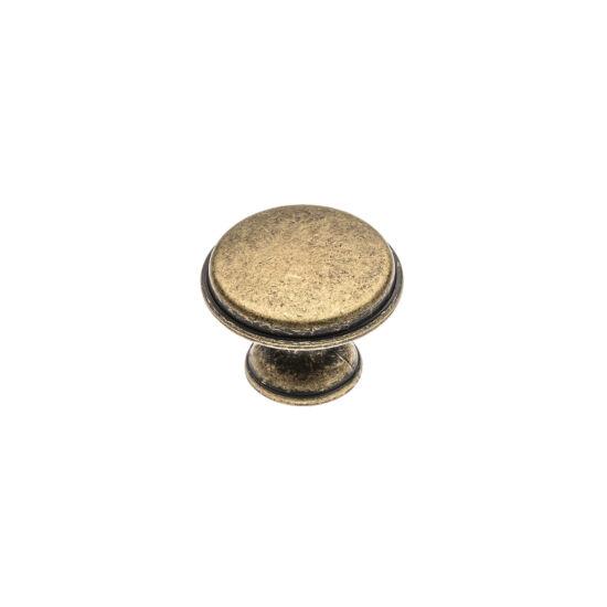 CENTO antikolt bronz fogantyú