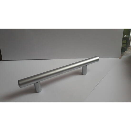 RS alumínium rúdfogantyú