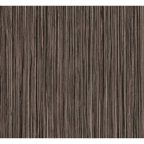 8656SN Sötét zebrano bútorlap